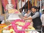Photos Chiranjeevi Mega Family Anr Akkineni Nageswara Rao 130405 Pg