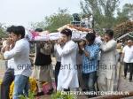 Funeral Photos Tearful Adieu Akkineni Nageswara Rao