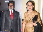 Filmfare Awards 2014 Tanuja Get Life Time Achievement Award By Amitabh
