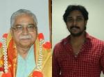 Prem Apologises Chandrashekar Kambar