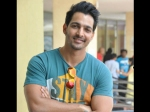 Harshavardhan Rane Wont Be Sporting Six Pack Abs Maaya