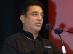 Padma Bhushan Impetus Kamal Hassan
