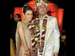 Celebs Galore Singer Raageshwari Loomba Wedding Photos