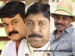 Mohanlal Sreenivasan Sathyan Anthikkad To Team Up Again