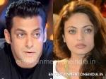 Salman Khan Gives Hope To Aishwarya Rai Look Alike Sneha Ullal