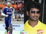 Ccl 4 Chennai Rhinos Karnataka Bulldozers Match Tie