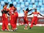 Telugu Warriors Beat Mumbai Heroes Celebrity Cricket League