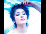 Manisha Koirala Hot Photoshoot By Zakia Back With A Bang