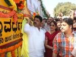 Photos Inauguration Of Dr Vishnuvardhan Road 131202 Pg