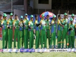 Celebrity Cricket League 4 Kerala Strikers Wins By 3 Wickets Again