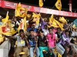 Ccl 4 Chennai Rhinos Karnataka Bulldozers Match To Remember