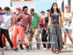 Heart Attack 3 Days First Weekend Collection Box Office