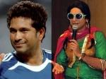 Bharat Ratna Sachin Tendulkar Guest On Sunil Grovers Mad In India