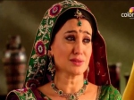 Balika Vadhu Smita Bansal Upset With Her Track Might Quit The Show