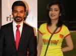 Dhanush Akshara Hassan Movie Kick Starts