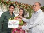 D Ramanaidu Launch Naga Chaitanya Durga Muhurtham Photos