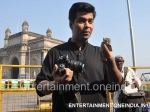 After Salman Khan Karan Johar Does Charity Becomes Camerman For A Day