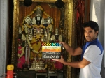 Photos Ram Charan Krishna Vamsi Film Opening Ceremony
