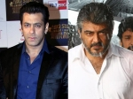 Salman Khan Stepping Shoes Ajith Veeram Remake