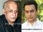 Why Mahesh Bhatt Hates Aamir Khan