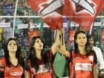 Ccl 4 Telugu Warriors Bhojpuri Dabbangs First Innings Update
