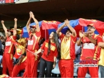 Ccl 4 Telugu Warriors Wons By 2 Wickets Bhojpuri Dabbangs