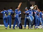 Ccl 4 Karnataka Bulldozers Wins By 5 Wickets Against Veer Marathis