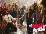 Zee Cine Awards 2014 Yeh Jawaani Hai Deewani Bags Two Awards