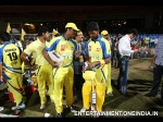 Ccl 4 Kerala Strikers Wins By 12 Runs Against Chennai Rhinos