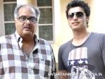 Arjun Kapoor Respects Dad Boney Kapoors Wife Sridevi Kapoor
