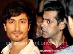 Vidyut Jamwal Not Avoiding Salman Khan Commando