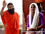 Baba Ramdev Being Funny On Sunil Grovers Show Mad In India