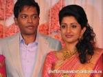 Puneet Rajkumar Arasu Girl Meera Jasmine Wedding Marriage Photos 132007 Pg