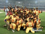 Chennai Rhinos Ends Journey Ccl