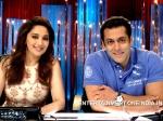 Madhuri Dixit Nene Finds Salman Khan Has Matured Now