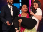 When Bharti Singh Lifted Highway Star Alia Bhatt Like A Feather