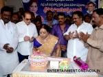 Mahesh Babu Miss Krishna Wife Vijaya Nirmala Birthday Pictures 132577 Pg