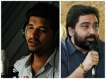 Vijay Yesudas M Jayachandran Bag Hit Maker Award