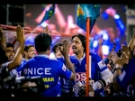 Ccl 4 Karnataka Bulldozers Beat Mumbai Heroes Enters Finals
