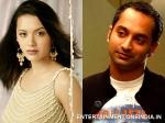 Fahad Fazil To Romance Isha Sherwani