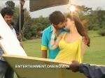 Pictures Nani Vaani Kapoor Lip Lock Scene Aaha Kalyanam 132755 Pg