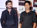 Zee Cine Awards 2014 Shahrukh Khan Farhan Akhtar