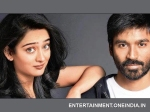 Kamal Haasan Daughter Akshara Haasan Bollywood Debut Dhanush