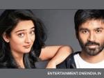 Kamal Haasan Daughter Akshara Haasan Bollywood Debut Dhanush