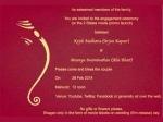 Arjun Kapoor Alia Bhatt Engagement 2 States