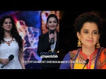 Clash Of Queens Madhuri Dixit Kangana Indias Got Talent Boogie Woogie