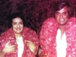 Rajinikanth Latha Celebrate 33rd Wedding Anniversary