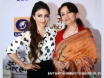 Sharmila Tagore Joins Daughter Soha For A New Show On Dd