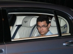 Aamir Khan Owns Most Expensive Bomb Proof Car