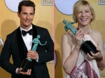 Oscar Awards 2014 Complete Winners List Photos